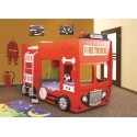 Fire Truck duoble