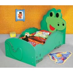 Dino & small Dino